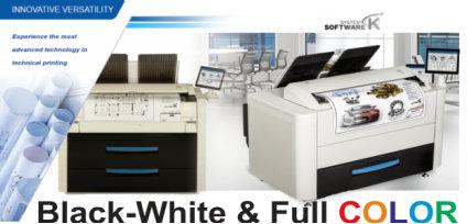 Blueprint Machines