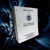 Customs & Border Protection Regulations (Loose Leaf)