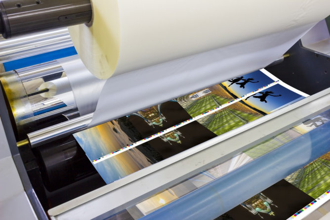 How Printed Ads Help Boost a Company's Sales